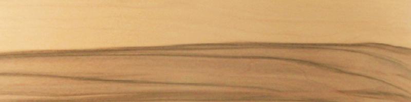 dreizehngrad Material Satin Nussbaum Furnierleuchte Designleuchte