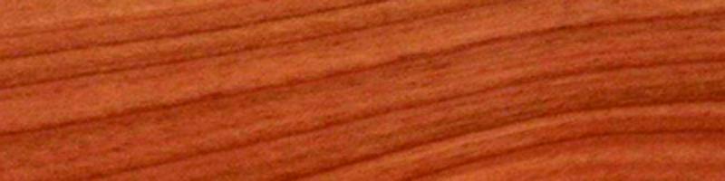 dreizehngrad Material Kirsche Furnierleuchte Designleuchte